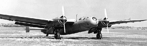 Les avions de la socièté Junkers Ef61-1