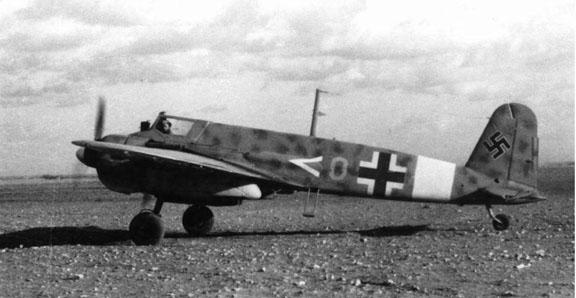 henschel hs 129 douglas - photo #10