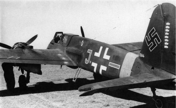 henschel hs 129 douglas - photo #11