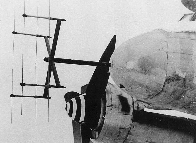 Luftwaffe resource center a warbirds resource group site fug 218 neptun airborne radar publicscrutiny Image collections