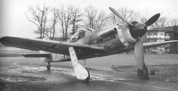 Luftwaffe Resource Center - A Warbirds Resource Group Site - Focke ...